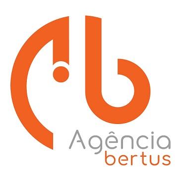 Logotipo Agência Bertus
