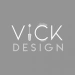 Vick Design Cliente da Agência Bertus.