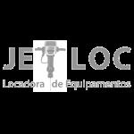 Jet Loc, Cliente da Agência Bertus.