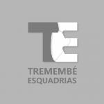 Tremembé Esquadrias Cliente da Agência Bertus.